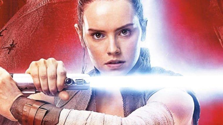 Star Wars: Os Últimos Jedi | Featurette fala sobre o Lado Sombrio de Rey