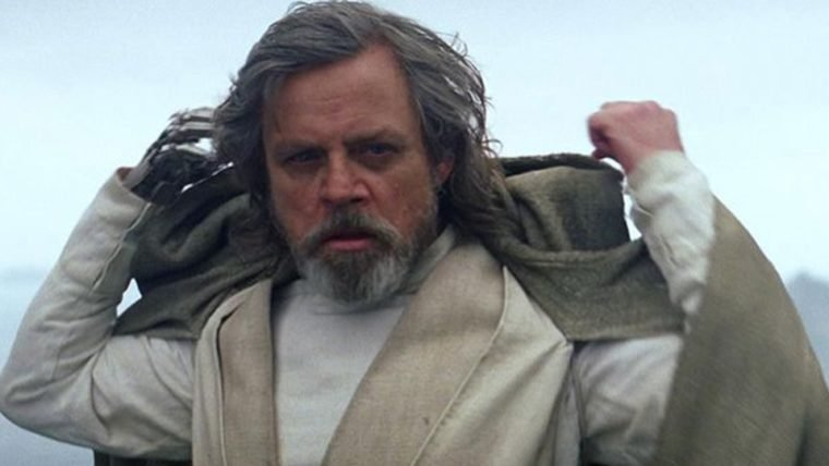 Star Wars: Os Últimos Jedi | Mark Hamill compara arco de Luke com a geração Baby Boom