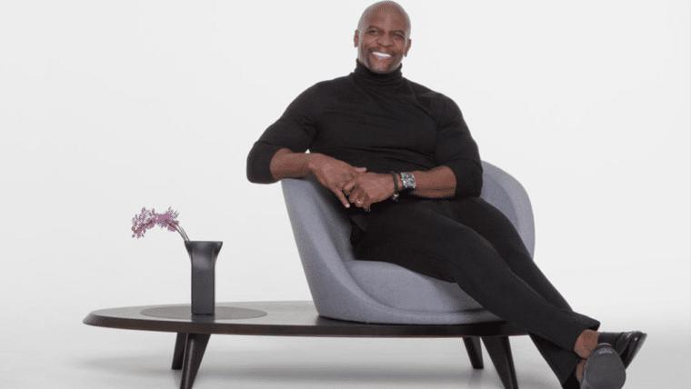 Terry Crews lança linha de móveis, mas você vai precisar de dois empregos pra comprar