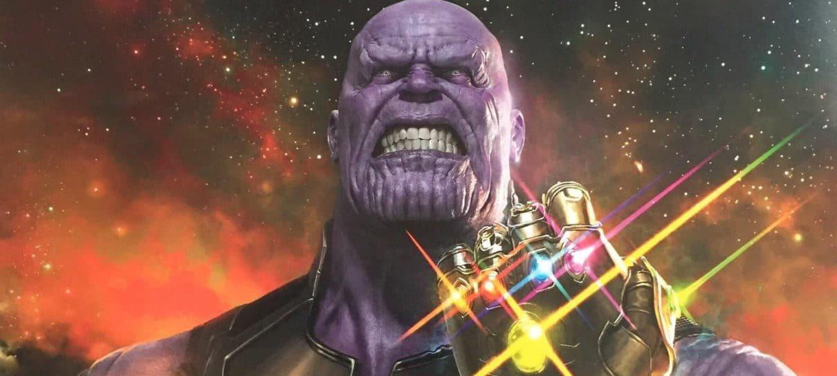Como derrotar Thanos, o Titã Louco?