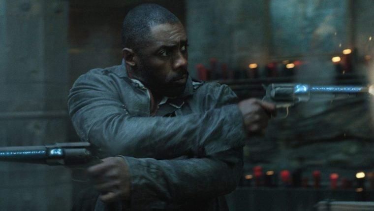 A Torre Negra | Stephen King aponta classificação indicativa como principal vilão do filme