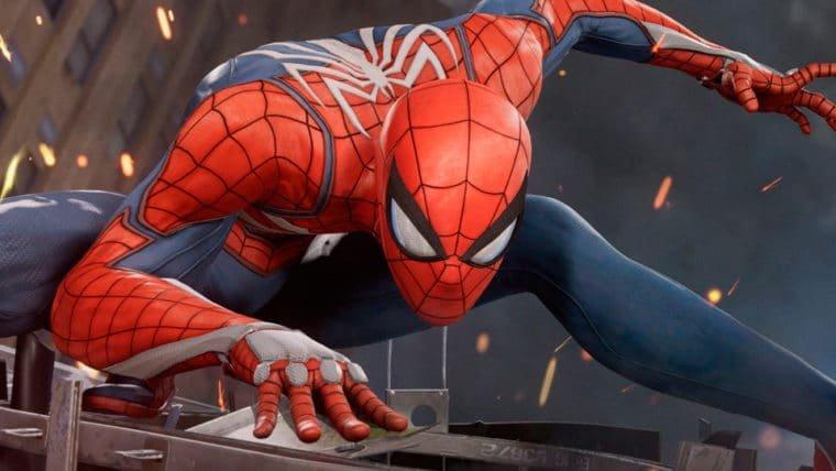 Kingdom Hearts 3, Spider-Man e mais dez jogos que estamos ansiosos para jogar em 2018