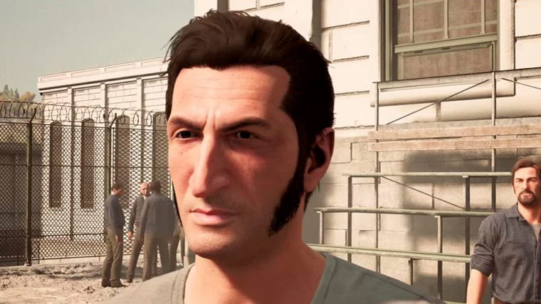 A Way Out ganha trailer inédito no Game Awards 2017