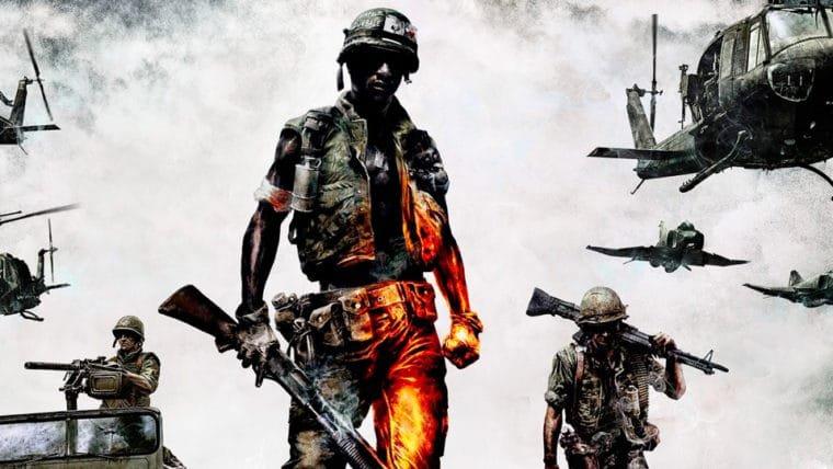 Além de Bad Company 3, novo Battlefield da Segunda Guerra pode estar em produção [RUMOR]