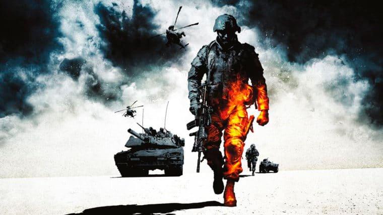 Battlefield: Bad Company 3 pode estar em desenvolvimento pela DICE [RUMOR]