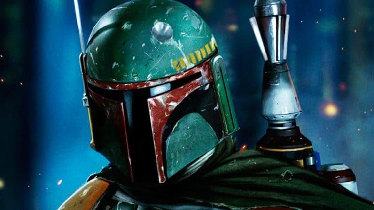 Star Wars   Diretor de Logan está no comando do filme Boba Fett