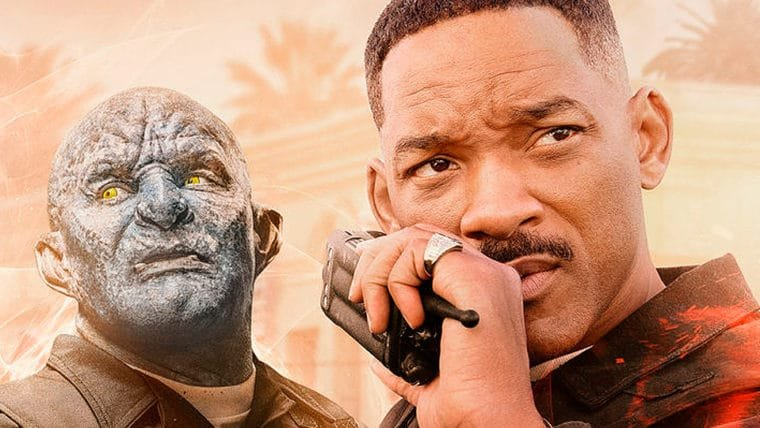 Bright | Netflix já encomendou sequência do filme, diz jornal