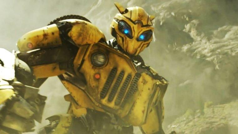 Bumblebee apresenta novos Decepticons em imagem inédita