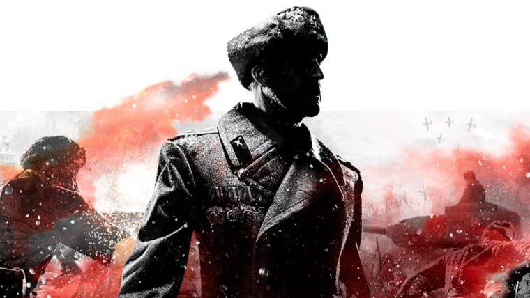 Adquira sua cópia gratuita de Company of Heroes 2 para PC até sábado!