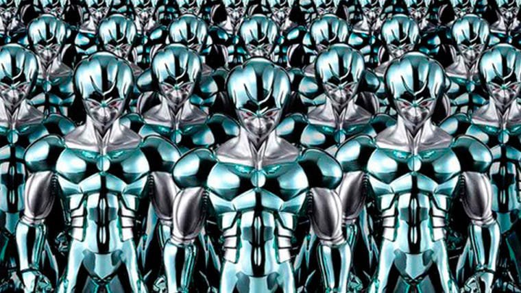 Dragon Ball Z | Agora você pode ter um exército de 101 Meta-Coolers por apenas R$ 11 mil
