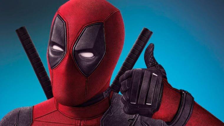 Criador de Deadpool não está preocupado com futuros filmes do personagem na Disney
