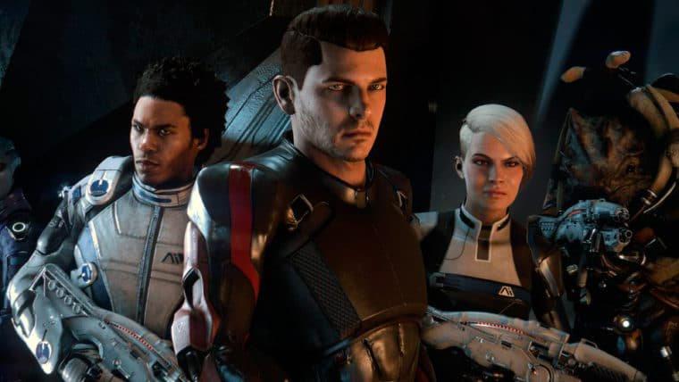 Mass Effect, Sombras da Guerra mais seis jogos que nos decepcionaram em 2017
