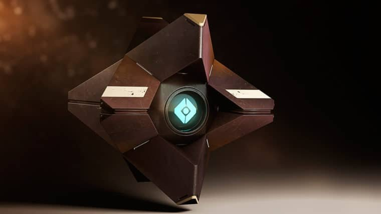 Destiny 2 | Activision revela réplica de Ghost que sincroniza com o Amazon Echo
