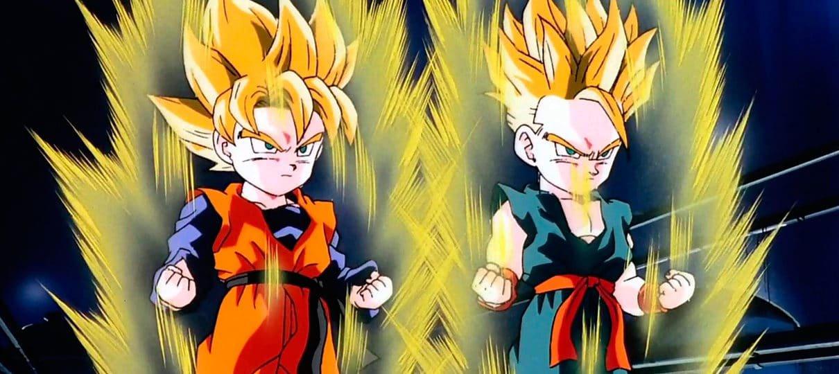 Dragon Ball   Toriyama explica por que alguns personagens viram Super Saiyajin facilmente