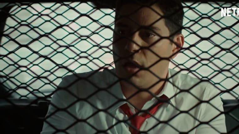 URGENTE: Evaristo Costa é preso por Will Smith no novo vídeo promocional de Bright