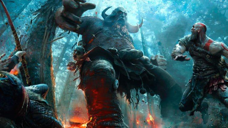 Campanha de God of War terá entre 25 e 35 horas, segundo diretor
