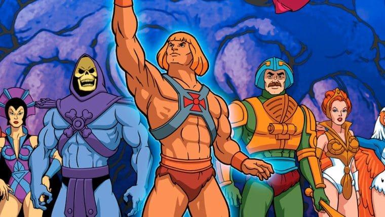 David S. Goyer, da trilogia Cavaleiros da Trevas, pode dirigir filme do He-Man