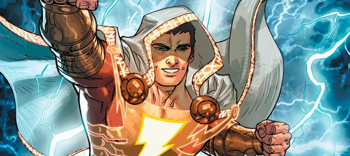 Shazam! | Filme pode ser os Guardiões da Galáxia da DC, diz Zachary Levi