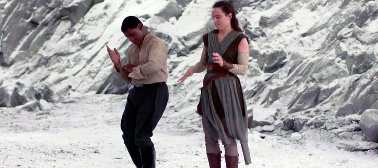 Ouça online a trilha sonora de Star Wars: Os Últimos Jedi