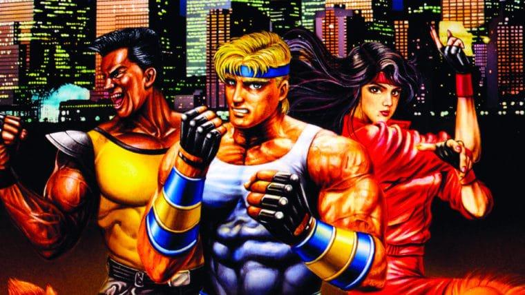 Streets of Rage chega de graça para mobile com multiplayer entre plataformas