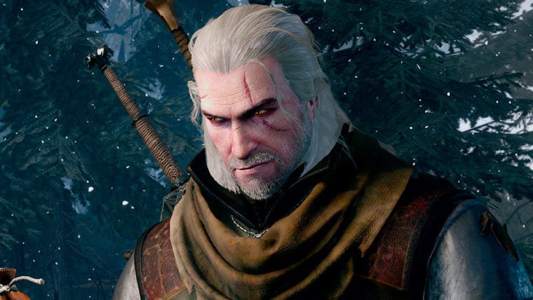 Vídeo compara visual em 4K de The Witcher 3 no Xbox One X, PS4 Pro e PC