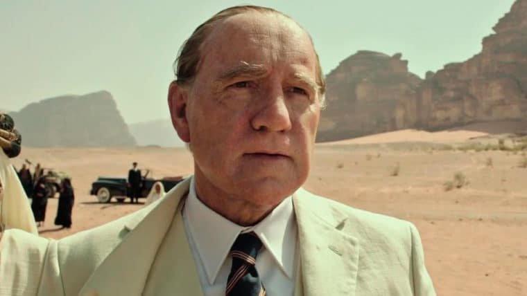 Todo o Dinheiro do Mundo   Ridley Scott não falou para Kevin Spacey que ele seria trocado