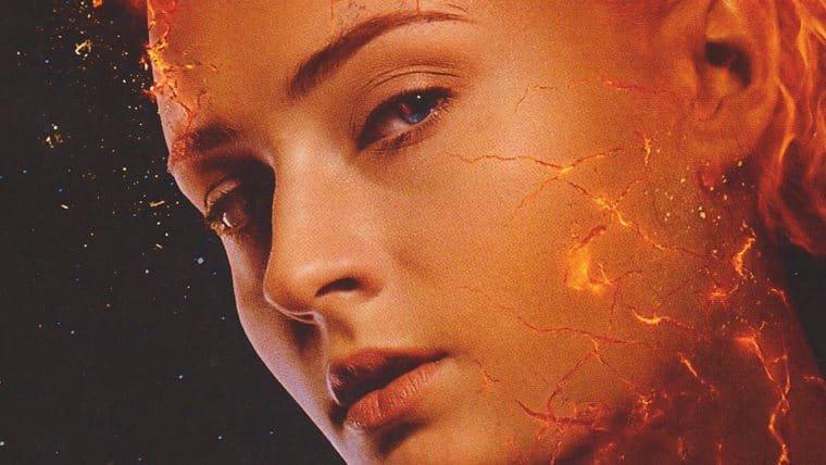 Trailer de X-Men: Dark Phoenix é elogiado em evento