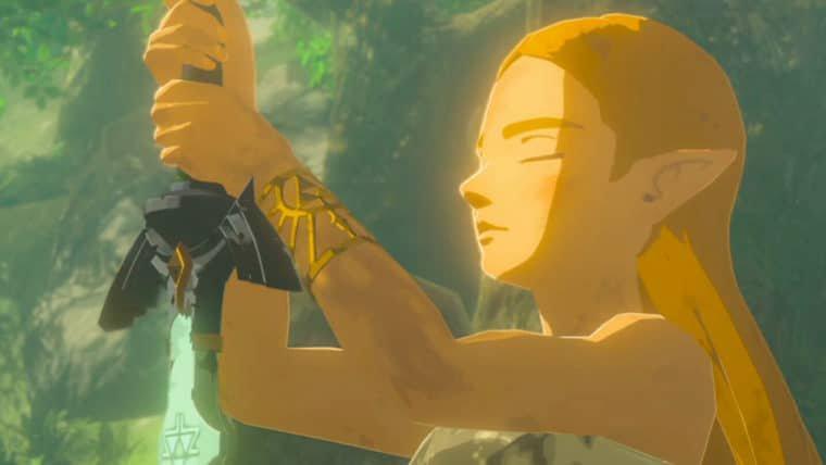 Nintendo não pretende revelar onde Zelda: Breath of the Wild se encaixa na linha do tempo