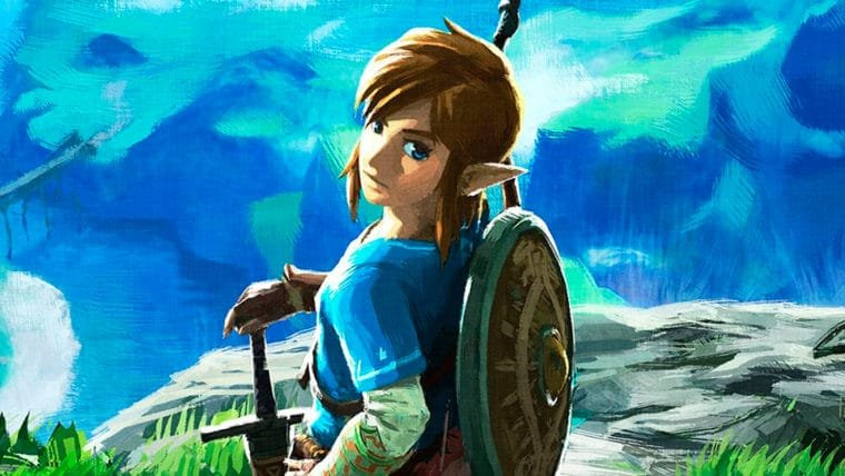 Zelda: Breath of the Wild é o Jogo do Ano no Game Awards 2017; confira os vencedores