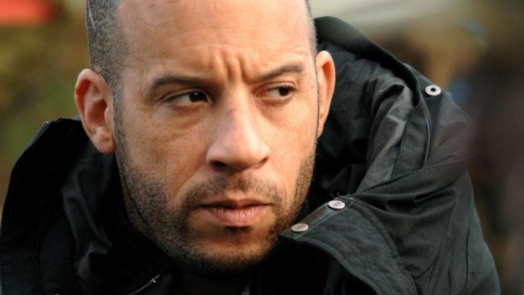 Forbes aponta Vin Diesel como o ator mais rentável do ano