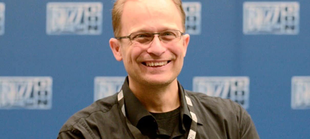 Conversamos com Tim Morten, diretor de produção de StarCraft II, sobre o futuro da franquia!