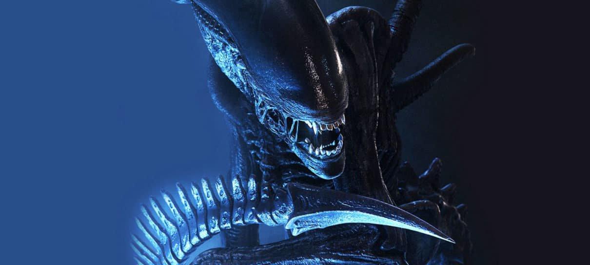 Neill Blomkamp divulga artes conceituais de Alien 5