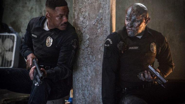 Bright 2 | Netflix confirma sequência com direção e roteiro de David Ayer