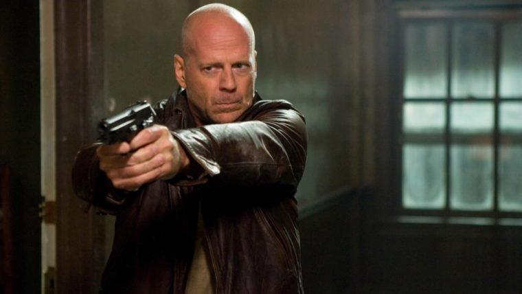 Desejo de Matar   Bruce Willis tenta resgatar sua filha em novo trailer