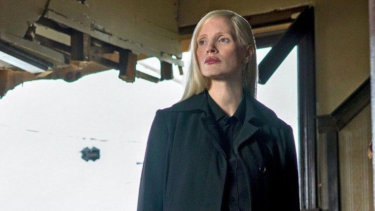 X-Men: Dark Phoenix | Personagem de Jessica Chastain se chamará Smith