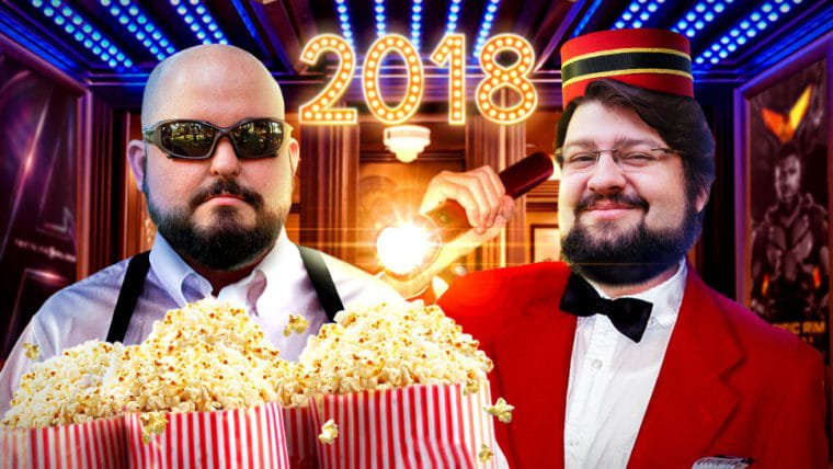Filmes de 2018