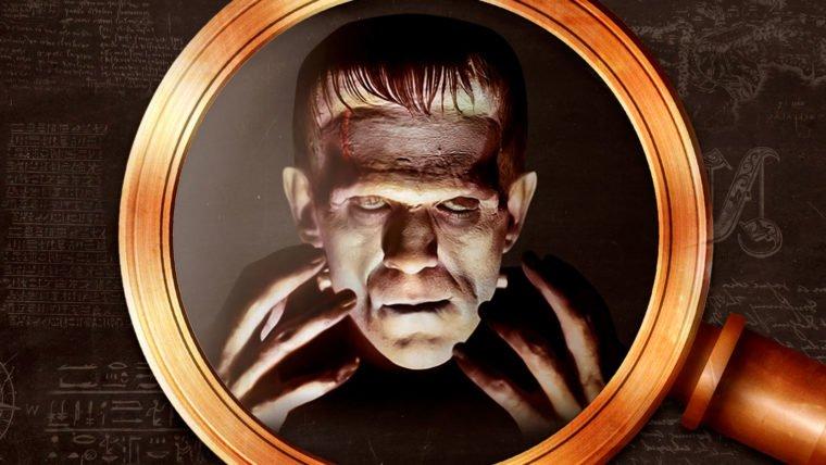 200 anos de Frankenstein
