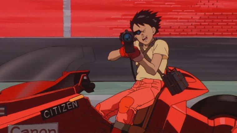 Akira | Live-action terá designer de produção de Predador e Robocop