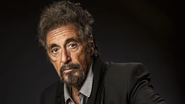 Al Pacino adorou Guardiões da Galáxia (mas achou um pouco longo)