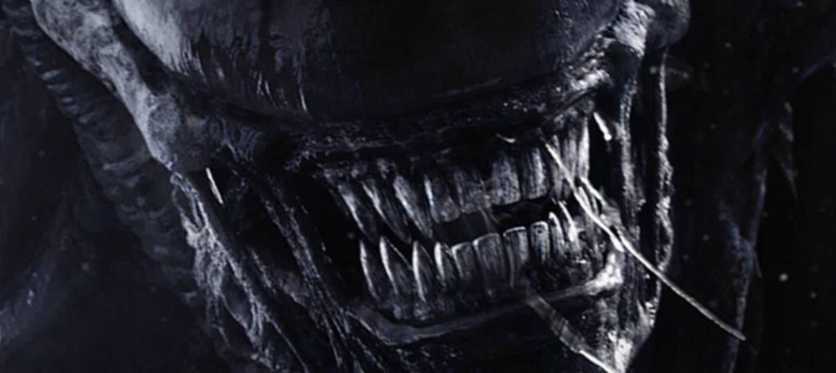 Alien   Ridley Scott espera ver mais filmes da franquia após compra da Fox pela Disney
