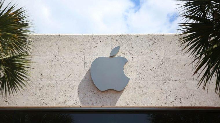 Apple publica relatório sobre seu carro autônomo