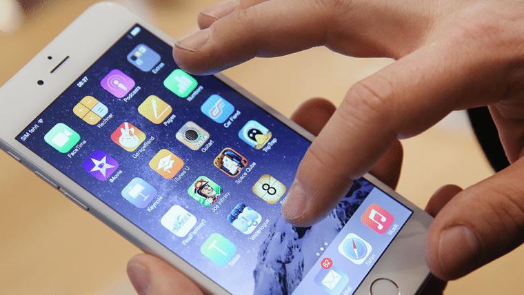 Produção dos novos iPhones será 20% menor do que em 2017