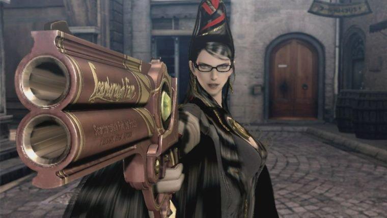 Bayonetta 3 e Metroid Prime 4 chegam em 2018, confirma Nintendo