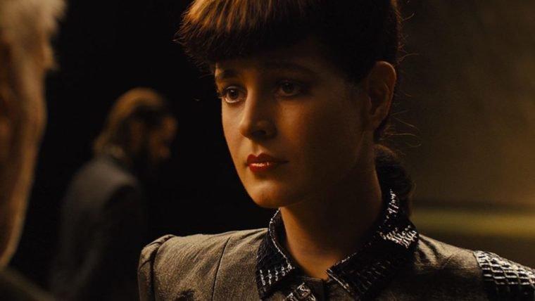 Blade Runner 2049 | Veja como foi recriada a replicante Rachel do filme original
