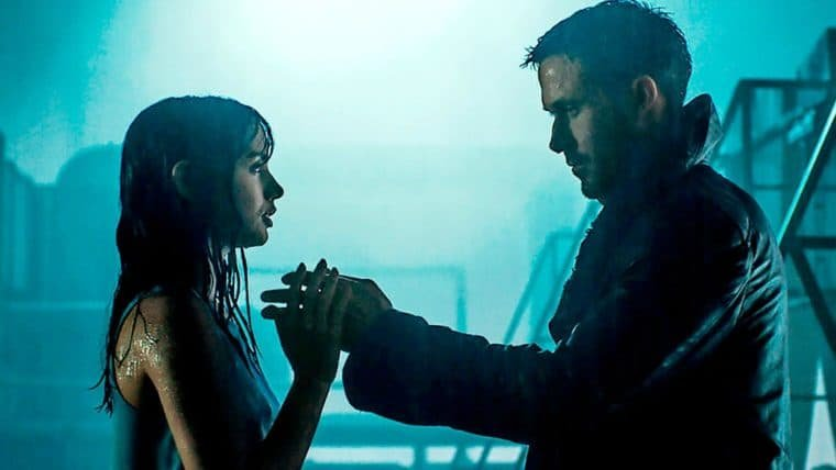 Ridley Scott tem história para mais um filme de Blade Runner