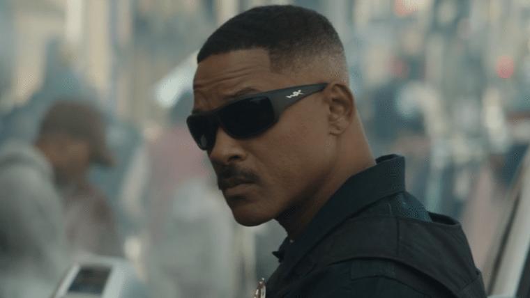 Netflix diz que Bright é um dos títulos originais mais vistos da história do serviço