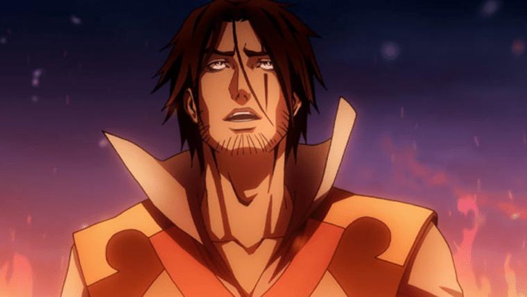 Castlevania   Segunda temporada terá oito episódios e chega no meio do ano
