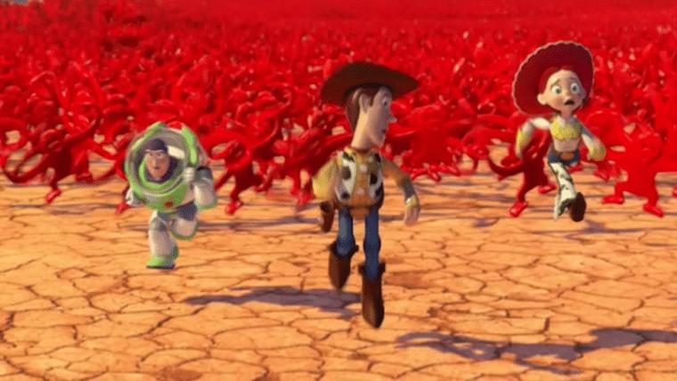 Vídeo recria trailer de Vingadores: Guerra Infinita com cenas de filmes da Disney/Pixar
