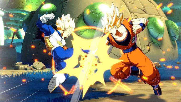 Dragon Ball FighterZ já ajudou o cenário dos jogos de luta -- antes mesmo de ser lançado