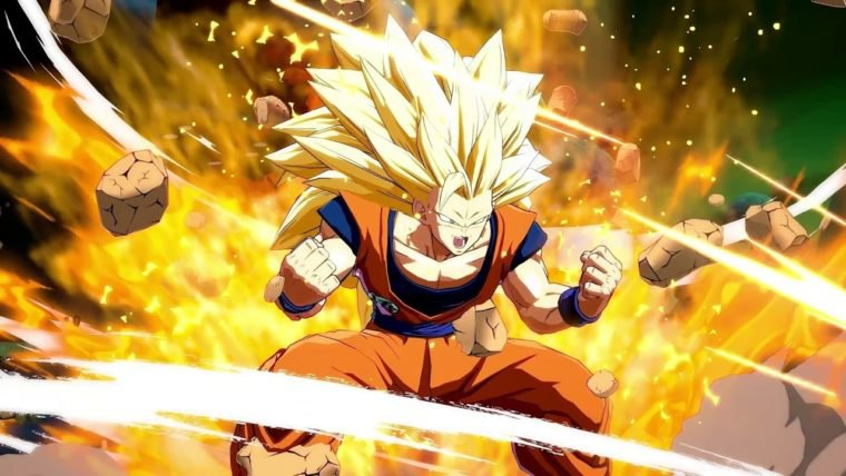 Dragon Ball FighterZ | Review